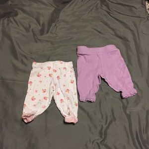 Other - Newborn bottoms